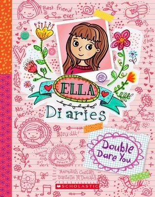 double   ella diaries   meredith costain