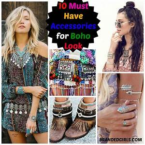 10, Bohemian, Accessories, For, Girls, For, The, Perfect, Boho, Look