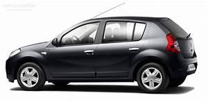 Dacia Sandero 2010 : dacia sandero specs 2008 2009 2010 2011 2012 autoevolution ~ Gottalentnigeria.com Avis de Voitures
