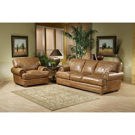 omnia leather houston leather living room set reviews