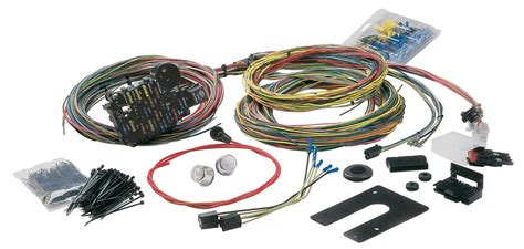 1972 Monte Carlo Wiring Harnes by Painless Performance Wiring Harness Gm Keyed Column W