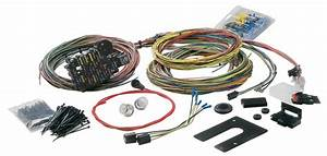 Painless Performance Wiring Harness Gm