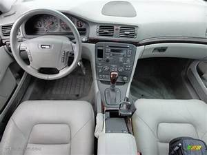 2000 Volvo S80 Engine