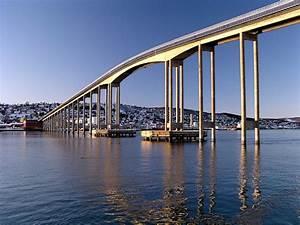 Troms U00f8 Bridge