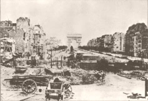 Some Brief Thoughts On The Legacy Of The Paris Commune
