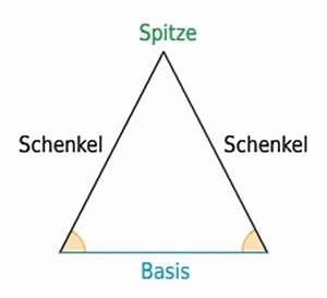Gleichschenkliges Dreieck Berechnen Online : eigenschaften von dreiecken bettermarks ~ Themetempest.com Abrechnung