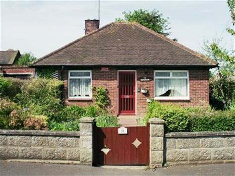 the humble bungalow on quot support quot