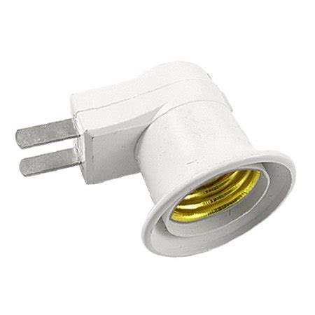 light bulb socket to ac outlet walmart on button wall outlet us to e27 socket adapter bulb holder walmart