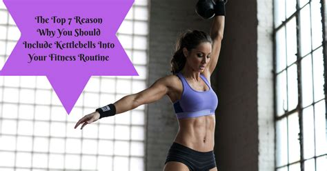 fitness should why kettlebells routine reason include into coach