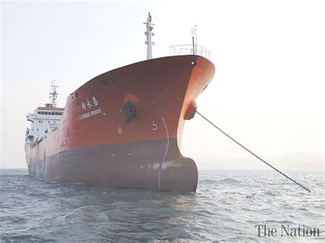 detained hk ship crew questioned   korea