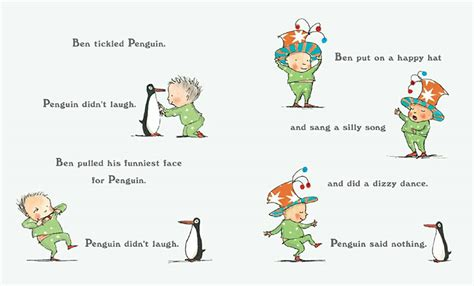 gallery  penguins  birdmen  wonderful world