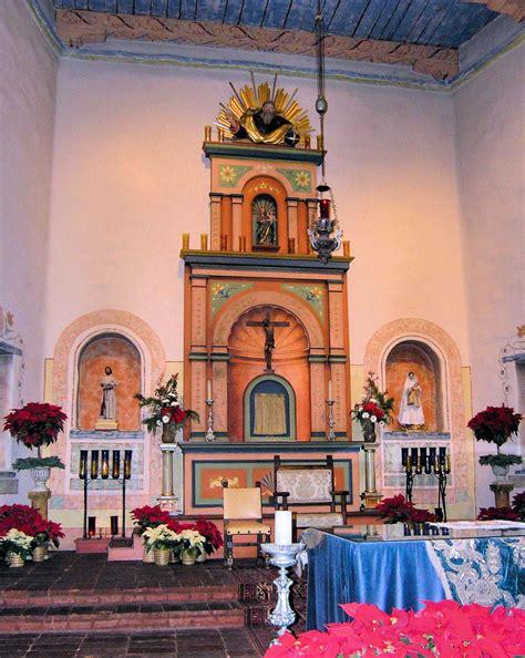 LandmarkHunter.com | San Diego Mission Church