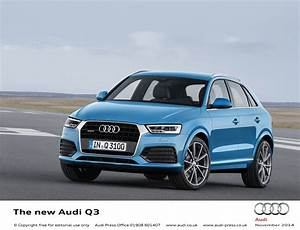 Forum Audi Q3 : q3 facelift any news audi q3 forums page 13 ~ Gottalentnigeria.com Avis de Voitures