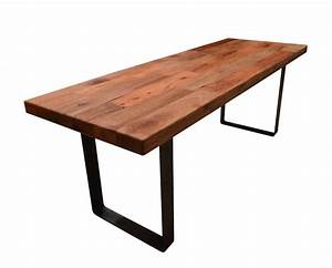 reclaimed wood coffee table flat bar steel legs With reclaimed wood coffee table metal legs
