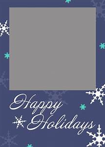 FREE Printable Holiday Photo Card **PLUS** Pixlr Video ...