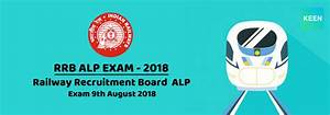 Rrb Alp 9th August 2018 1st Shift