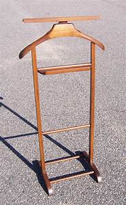 Triple, A, Resale, Mens, Wooden, Clothing, Valet, Stand