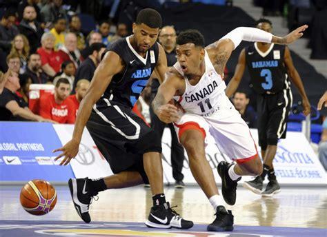 Kanāda un Brazīlija Pasaules kausa kvalifikāciju sāk ar uzvarām - Basketbols - Sportacentrs.com