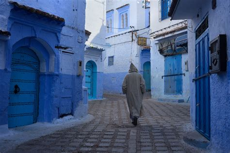 morocco james clear