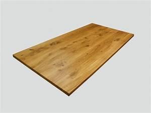 Küchenarbeitsplatte Eiche Rustikal : k chenarbeitsplatte massivholz ~ Markanthonyermac.com Haus und Dekorationen