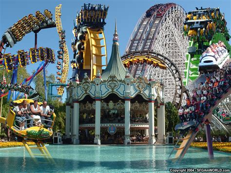 Best Halloween Attractions In Nj by Six Flags Great America New Ride 2015 Html Autos Post