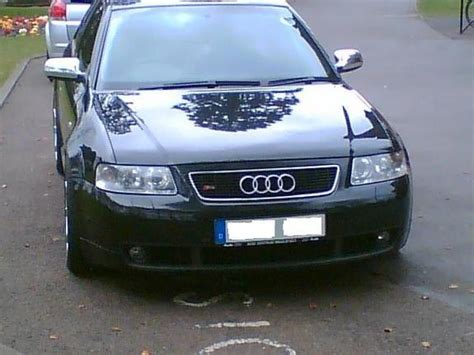 Audi A3 Modification by Jnoshad 2002 Audi A3 Specs Photos Modification Info At