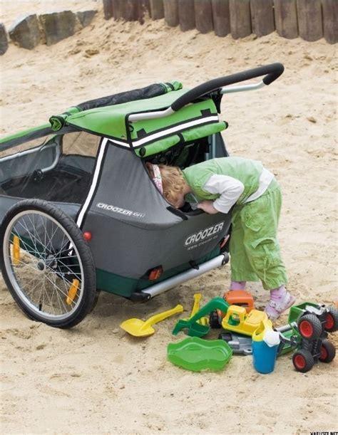 croozer kid 2 croozer kid for 2 2014 croozer bicycle trailers varuste net