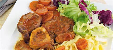 grand classique cuisine osso bucco un grand classique de la cuisine italienne à