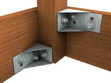 deck lok mounting brackets yourrailing com