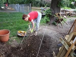 Mulchen Mit Grasschnitt : kompost la johanna matznergarten ~ Lizthompson.info Haus und Dekorationen