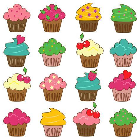 mini clip chalkboard birthday cupcake clip clipart panda free