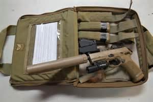 FNX-45 Tactical Suppressor