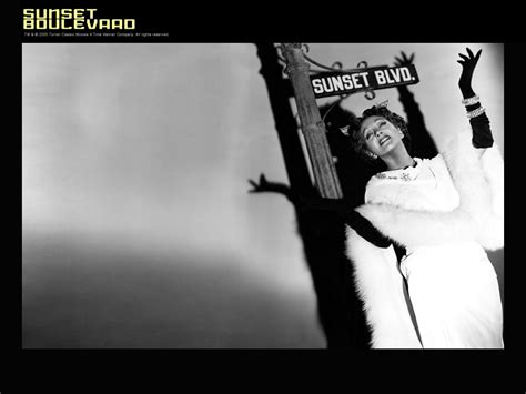sunset boulevard classic movies wallpaper  fanpop