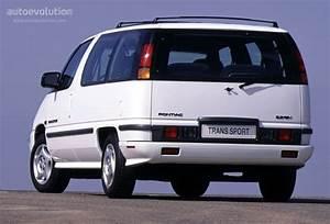 Pontiac Trans Sport Specs