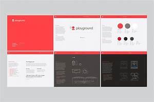 Brand Book  U0026 Brand Guideline Inspiration  U2014 Bp U0026o