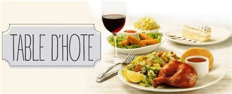 different types of menu in hotel restaurant ultimate guide
