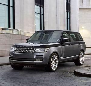 Jaguar Land Rover : 2016 land rover range rover sv autobiography cars range rover jaguar land rover range rover sv ~ Maxctalentgroup.com Avis de Voitures