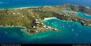 US VIRGIN ISLANDS: CARIBBEAN PEOPLE OF BEAUTIFUL CRYSTAL-BLUE WATERS U.S. Virgin Islands