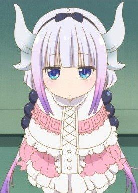kanna kamui anime planet