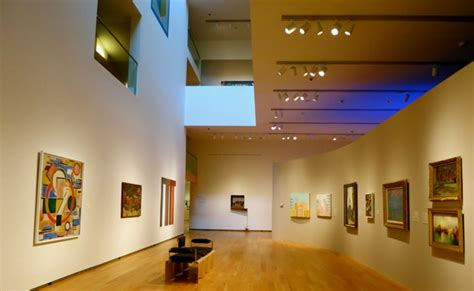 The Unsung But Revolutionary Art Institutions Of