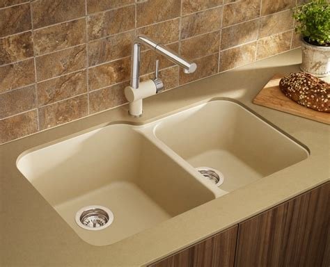 Home Depot Canada Farm Sink by Blanco Silgranit Granite Composite Undermount