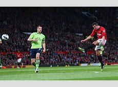 Video Robin Van Persie Scores Exquisite Volleyed Goal of