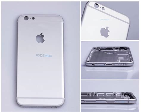 leaked photos of iphone 6 iphone 6s photos leaked suggests similiar exterior like