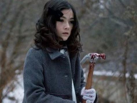 Orphan   'Esther Kills Sister Abigail' Scene - YouTube