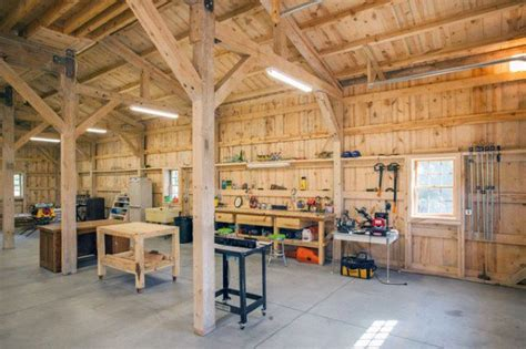Top Best Garage Workshop Ideas-manly Working Spaces
