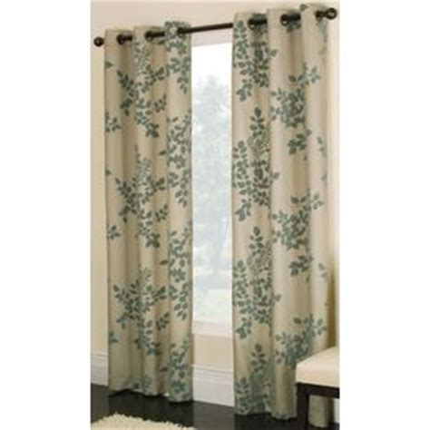 allen roth curtains blue allen roth 84 quot blue waterbury curtain panel living