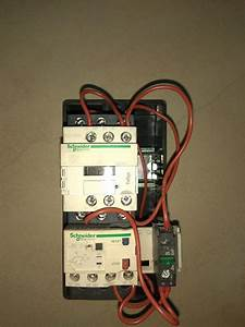 Wiring Diagram For Schneider Dol Starter