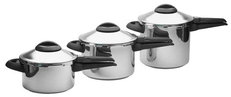 kuhn cooker pressure rikon duromatic efficient energy feedback question ask