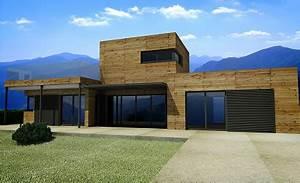 qu est ce qu une maison bioclimatique evtod With qu est ce qu une maison bioclimatique