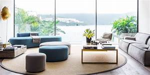maison zen et contemporaine a hong kong visite express With tapis de yoga avec canapé deux personnes